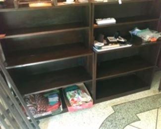 $68 each Handmade shelves