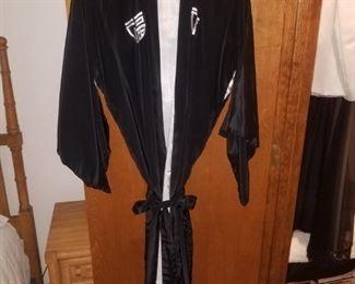 One of three Kimono's