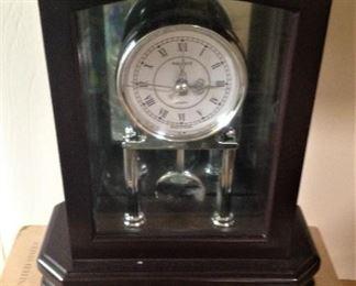 An additional clock