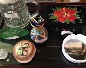 "More world travel ""treasures"""