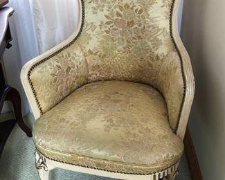 Antique chair - $90