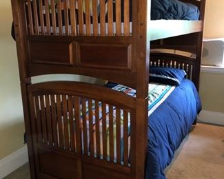 Bunk beds with mattresses - $300 each