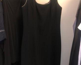 Women's small/XS evening dresses....