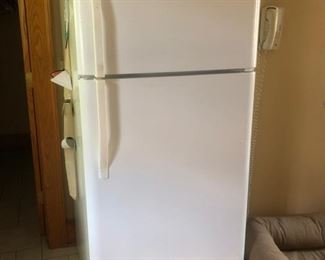 Refrigerator....