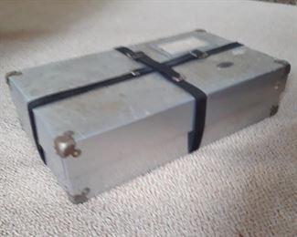 Quality aluminum  mailing box