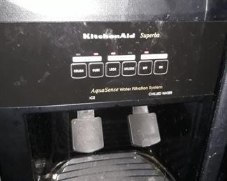 KitchenAid  brand