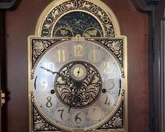 Lot 1- We will presale this clock for the right price. Serious buyers only please 480-525-1606. Discount for local AZ pickup. If you are out of state there will be shipping fees at the buyers expense.