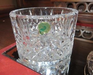 Waterford Crystal Lismore Wine Coaster - Bowl Candy