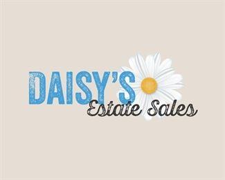 DaisysEstateSales LogoForWeb