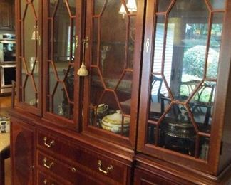 china cupboard Lexington
