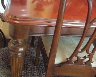 dining room table Lexington