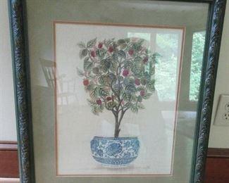 print tree