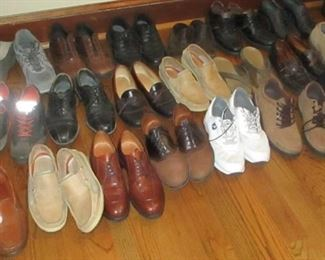 mens size 12 and 13 shoes