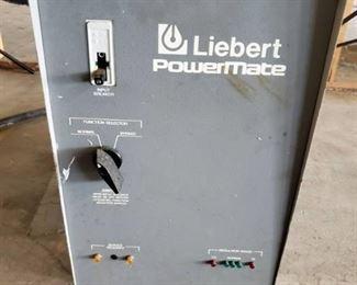 PowerMate. Circuit Box.