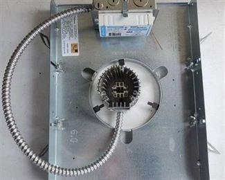 Phillips Advance Smart Mate ICF-2S18-H1-LD Resest Light Frame
