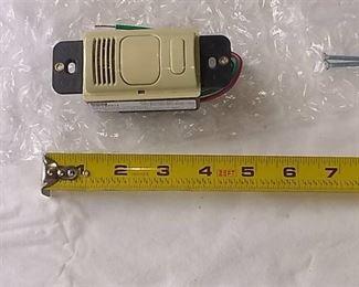 Dual Circuit Sensor