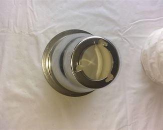 Aluminum Can Light holder