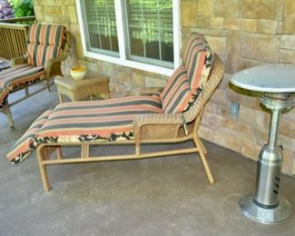 all-weather porch furniture