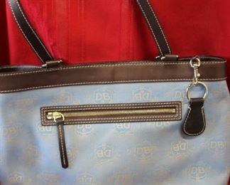 $150. Brand new Dooney and Bourke purse.