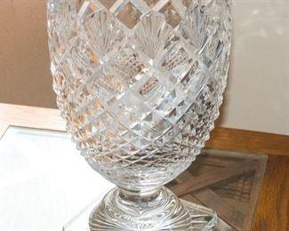 Waterford Vase