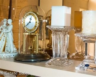 Waterford and Crystal