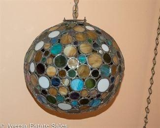 Art Modern / 60s Hanging Lamp