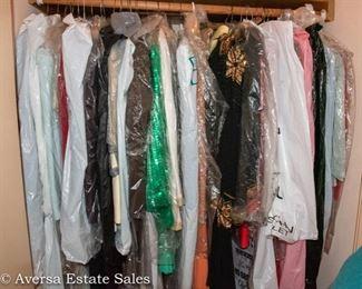 Fabulous Clothes - Designer Labels