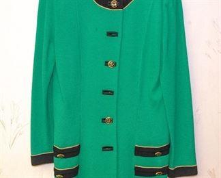 Women's Designer Clothing - St John