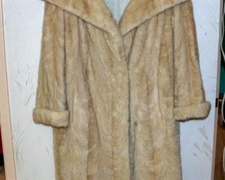 Beautiful Fur Coats