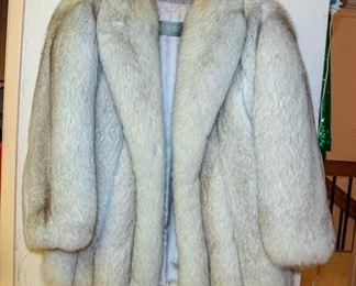 Women's Designer Clothing - Fabulous Fox Fur