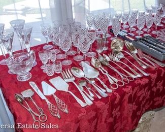 Tables of Crystal