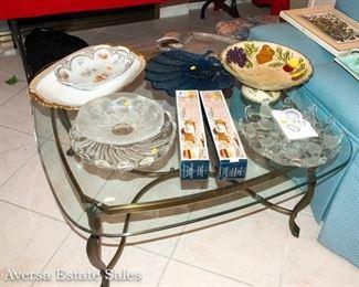 Glassware - Kitchenware - Ceramics