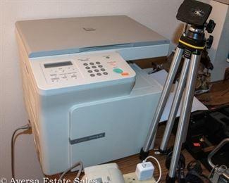 CANON Copier D300