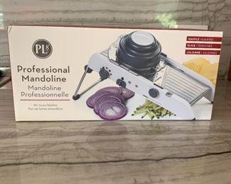 Professional Mandoline.   $20