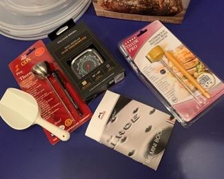 Alternate view - Bread making supplies  - All - $35