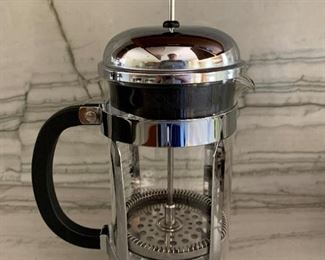 Coffee Press $10