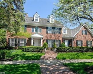 Welcome to this Absolutely Beautiful Home In Naperville for Virtual Estate Sale