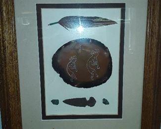 # 109. Koko Pelli. 10 x 12. $27.