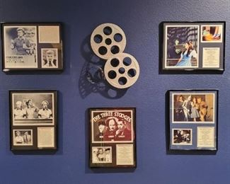 Movie Memorabelia