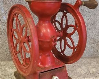 Antique Coffee Grinder  from the 1800's