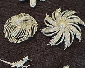 Costume & vintage costume jewelry