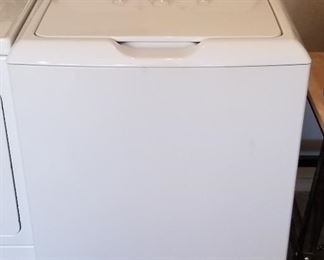 Newly purchased washer $395.00