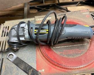 Performax utility cutting tool