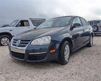2006 Volkswagen Jetta Sedan- Vin 3VWPF71K76M83304
