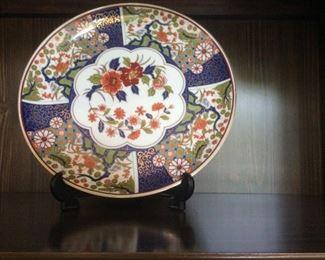 Decorative Collectible Plates