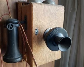 HOTEL ANTIQUE PHONE