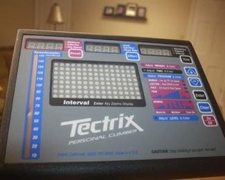 TECTRIX STEPPER