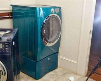 2. Electrolux Dryers