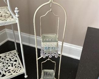 Candle/tea light stand