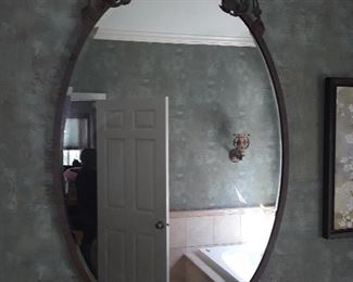 Amazing Large Mirror